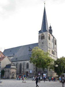 Quedlinburg, St. Benedikt