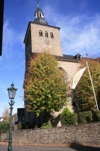 10) St. Severin in Lindlar
