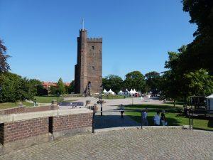 Kärnan Turm (35 m), Foto: Klemens Grätz