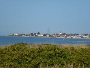 Wanderung am Öresund entlang zwischen Helsingborg und Höganäs. Foto: Klemens Grätz