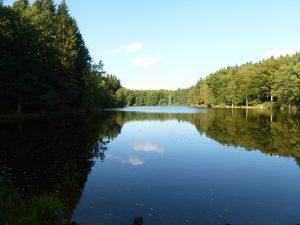 Wanderung im Schornsteintal. Foto: Klemens Grätz