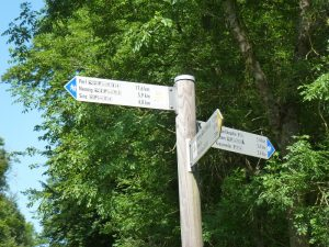 Wegekreuz, Foto Klemens Grätz